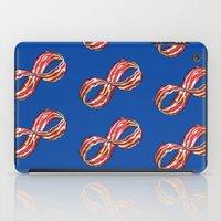 Infinite Bacon iPad Case