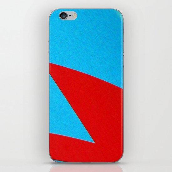 3 Cores iPhone & iPod Skin