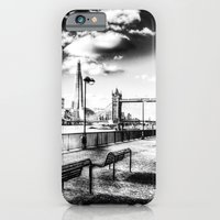 River Thames View iPhone 6 Slim Case