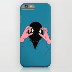 Staring is Scaring Slim Case iPhone 6s