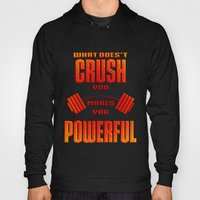 Crush Hoody