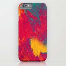 Scratches Slim Case iPhone 6s