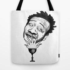 Ol Dirty Tote Bag