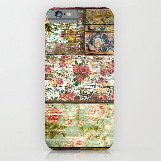 Lady Rococo iPhone & iPod Case