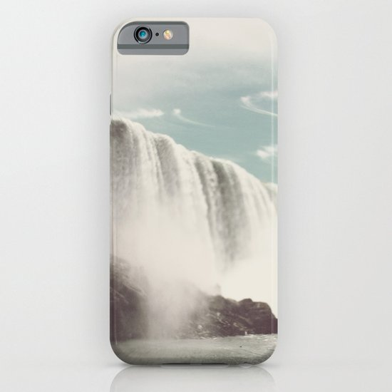 Niagara iPhone & iPod Case