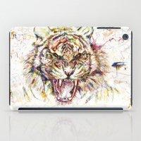 Tatewari Ute'a Tiger iPad Case
