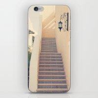 Romantically iPhone & iPod Skin