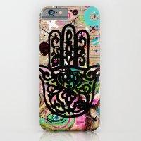 Hamsa Hand  iPhone 6 Slim Case
