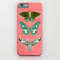 Lepidoptery No. 5 by Andrea Lauren  Slim Case iPhone 6s