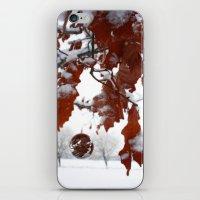 Merry Merry iPhone & iPod Skin