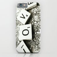 In Love iPhone 6 Slim Case