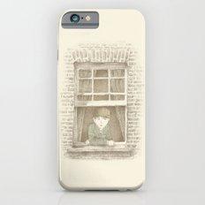 The Night Gardener - William iPhone 6 Slim Case