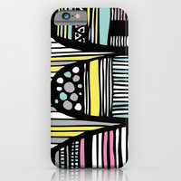 iPhone & iPod Case featuring The Hills are Alive by Sarah Doherty