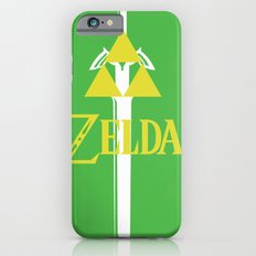 Legend of Zelda Slim Case iPhone 6s