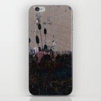 TEASEL I iPhone & iPod Skin