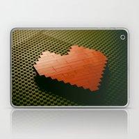 Please Don't Break It Laptop & iPad Skin