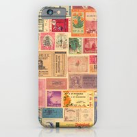 iPhone & iPod Case featuring Places, Elsewhere by Mahdi Chowdhury