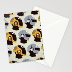 Daft Punk - RAM (Thomas) Stationery Cards