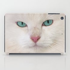 WHITE DELIGHT iPad Case