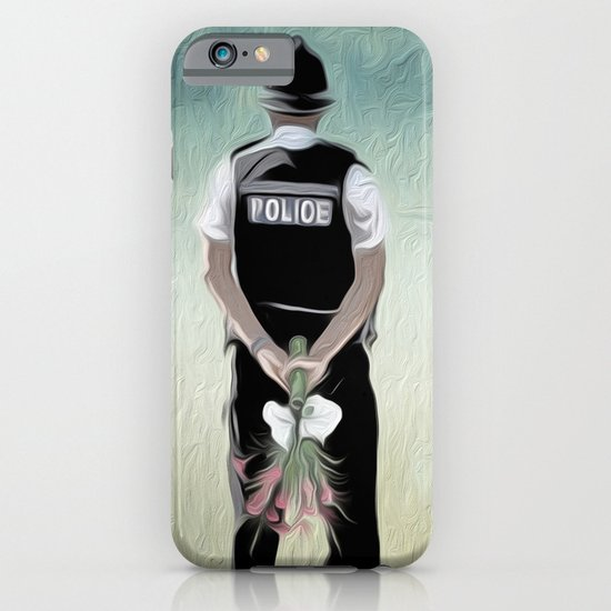 the Bill iPhone & iPod Case