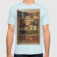 Fridge Candies  3   [REFRIGERATOR] [FRIDGE] [WEIRD] [FRESH] Mens Fitted Tee Light Blue SMALL