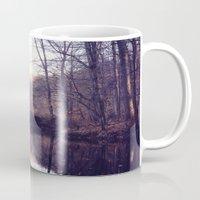 still water Mug