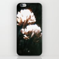 iPhone & iPod Skin featuring Shimmering by Michael Dalla Costa