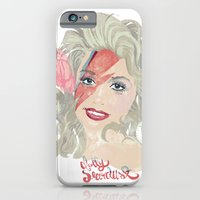 Dolly Stardust iPhone 6 Slim Case