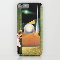 iPhone & iPod Case featuring Prophetic Vision by Eugenia Loli