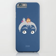Howl's Moving Castle, 2004 iPhone 6 Slim Case