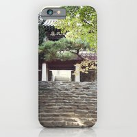 The Path to Enlightenment iPhone 6 Slim Case