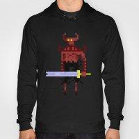 Pixel Devil! Hoody