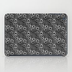 Black Holes iPad Case
