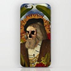 Egir iPhone & iPod Skin