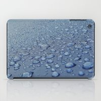 After The Rain iPad Case