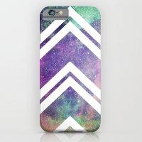 Spacey iPhone 6 Slim Case