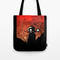 You Have Thirteen Hours  Tote Bag