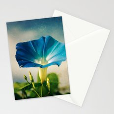 Hello Morning Glory Stationery Cards