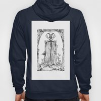 Haunted Clothing- The Et… Hoody