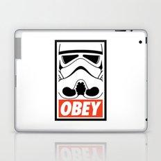 OBEY Storm Trooper  Laptop & iPad Skin