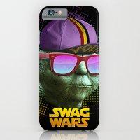 Yoda Swag iPhone 6 Slim Case