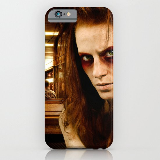 The Station iPhone & iPod Case
