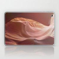 Antelope Canyon 1 Laptop & iPad Skin