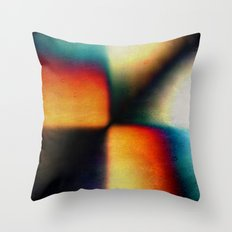 And Then He Flew Throw Pillow