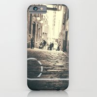 Post Alley iPhone 6 Slim Case