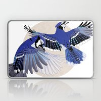 Blue Jays. Laptop & iPad Skin