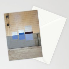 Wall Swatches Stationery Cards