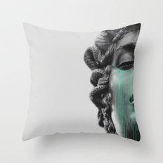LDN765 Throw Pillow