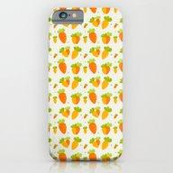 Carrot iPhone 6 Slim Case