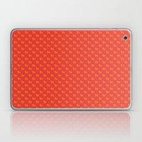 Dogs-Red Laptop & iPad Skin